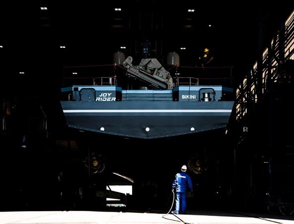 2019 DAMEN  Motor Yacht 2591787