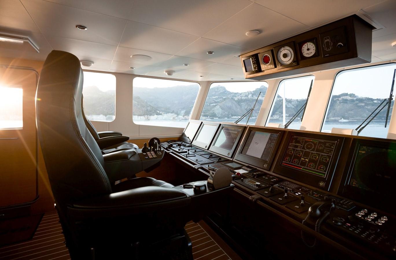 2022 DAMEN Yacht Support 6911 Mega Yacht 2339215