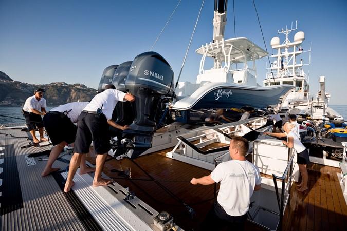 2021 DAMEN Yacht Support 6911 Mega Yacht 2339209