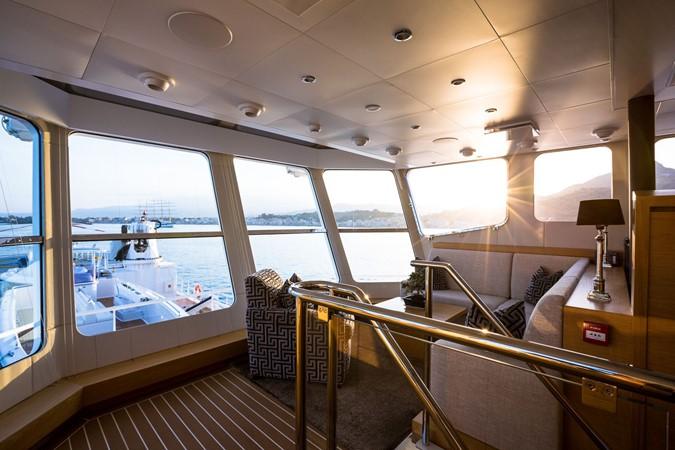 2021 DAMEN Yacht Support 6911 Mega Yacht 2339214