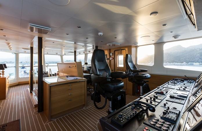 2022 DAMEN Yacht Support 6911 Mega Yacht 2339216