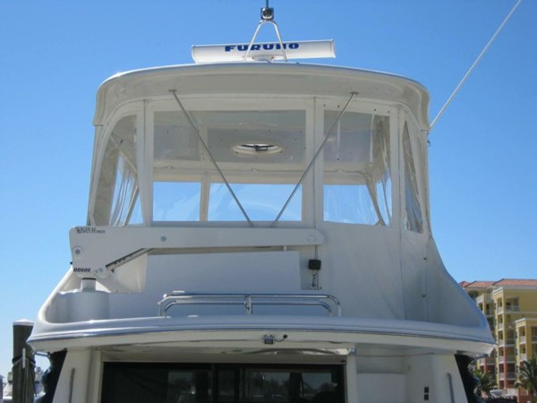 2005 CARVER 45 Voyager Motor Yacht 1759184