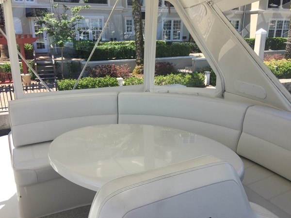 2005 CARVER 45 Voyager Motor Yacht 1759186
