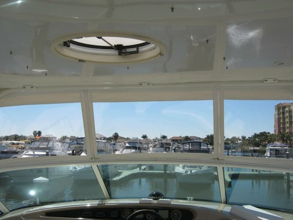 2005 CARVER 45 Voyager Motor Yacht 1759193