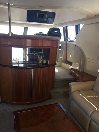 2005 CARVER 45 Voyager Motor Yacht 1759198