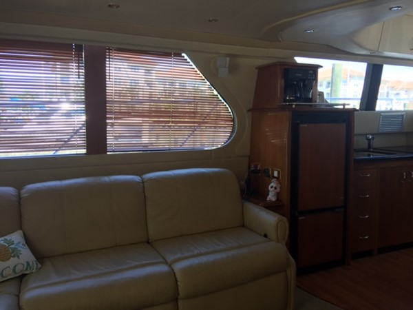2005 CARVER 45 Voyager Motor Yacht 1759201