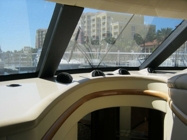 2005 CARVER 45 Voyager Motor Yacht 1759209
