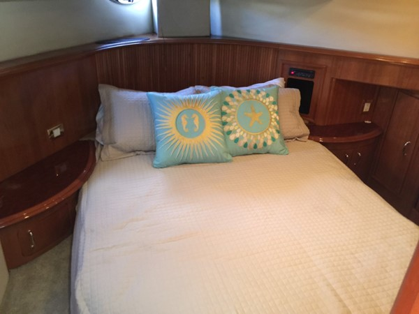 2005 CARVER 45 Voyager Motor Yacht 1759211