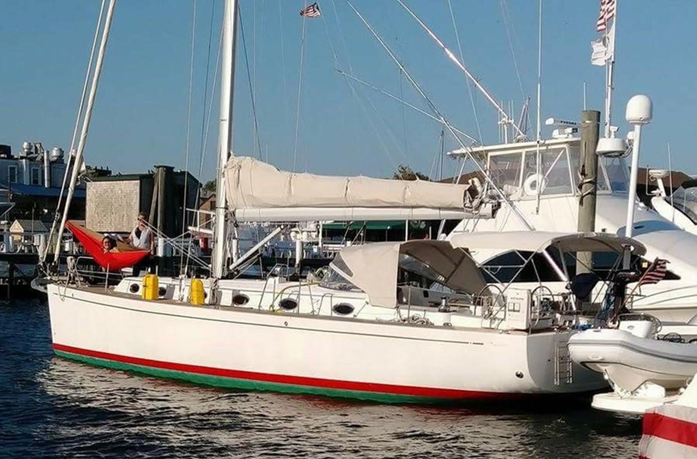 Moody 45 Classic 2014 MOODY Moody 45 Classic Cruising Sailboat 2394540