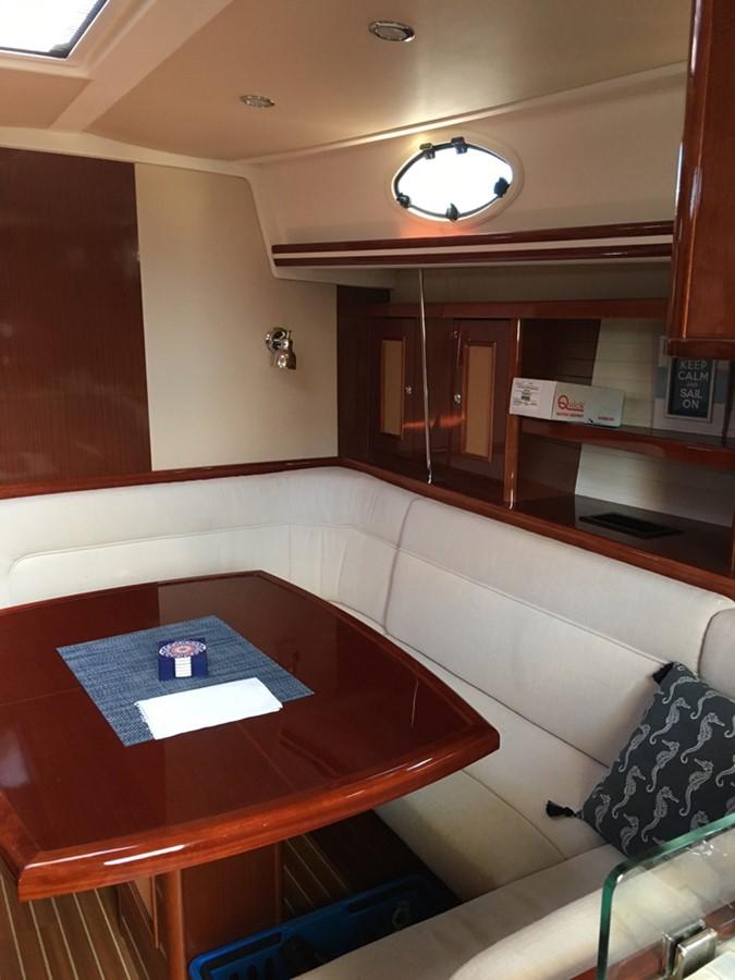 2014 MOODY Moody 45 Classic Cruising Sailboat 2394541