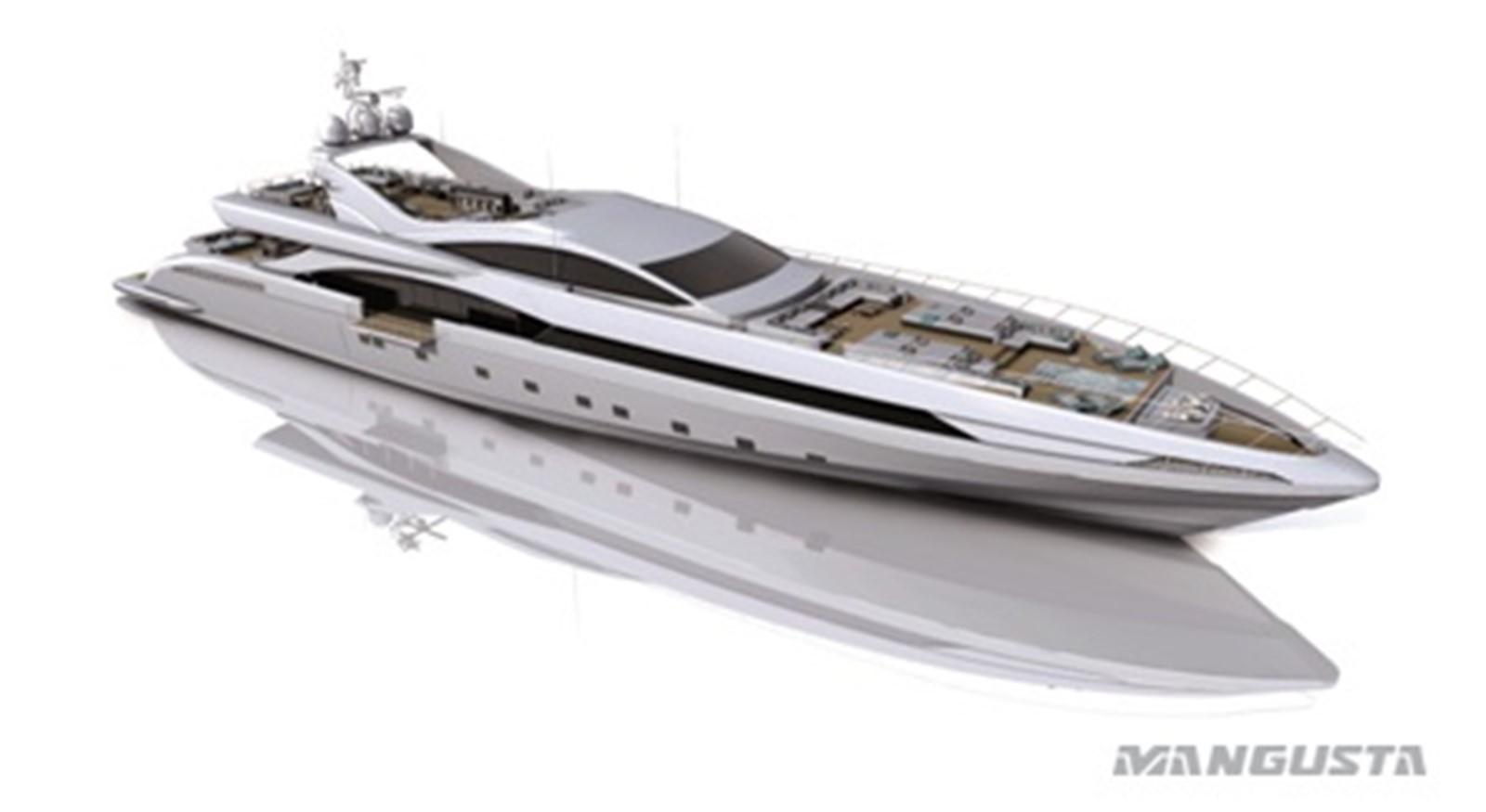 OVERMARINE GROUP  Mega Yacht 1752744