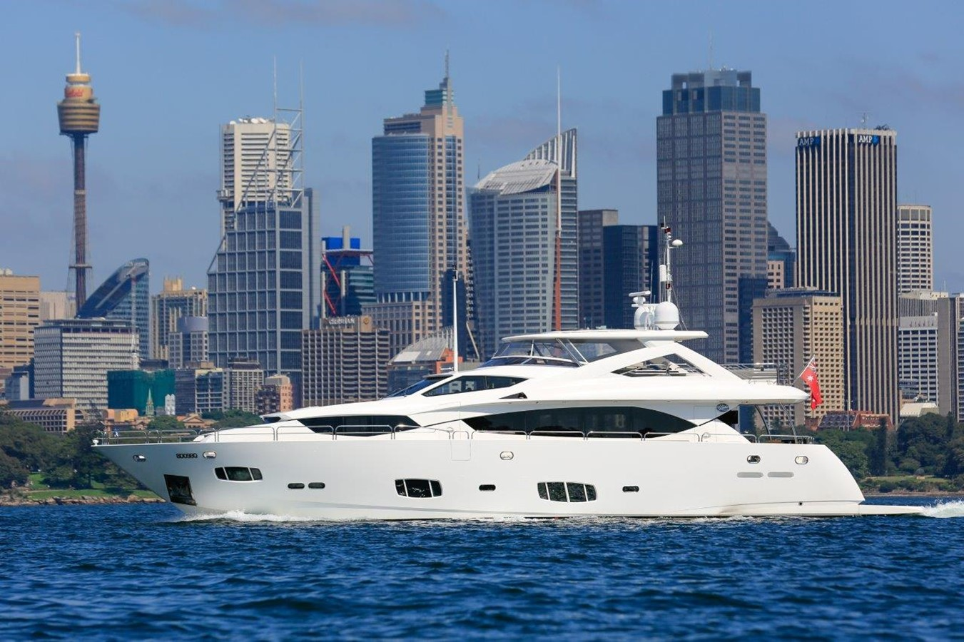 COLETTE yacht for sale