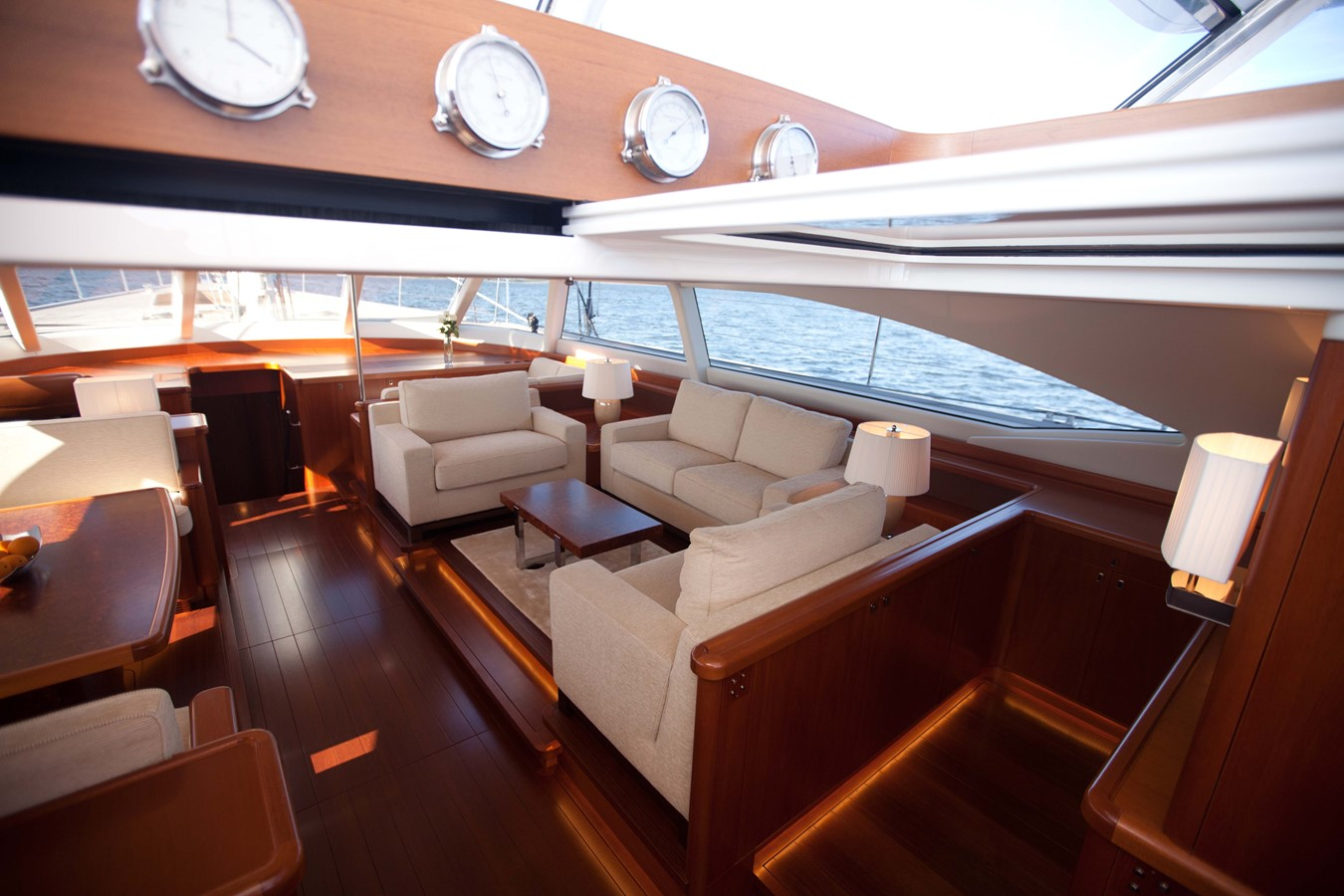 2014 NAUTOR'S SWAN  Performance Sailboat 1768973