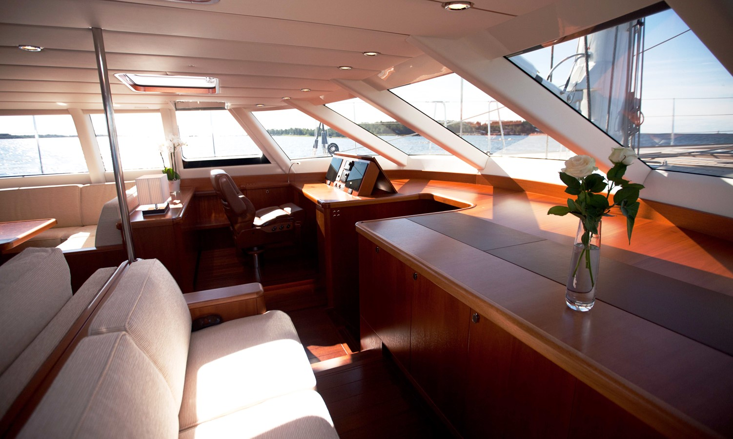 2014 NAUTOR'S SWAN  Performance Sailboat 1768976