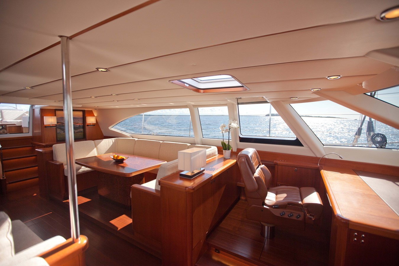 2014 NAUTOR'S SWAN  Performance Sailboat 1768977