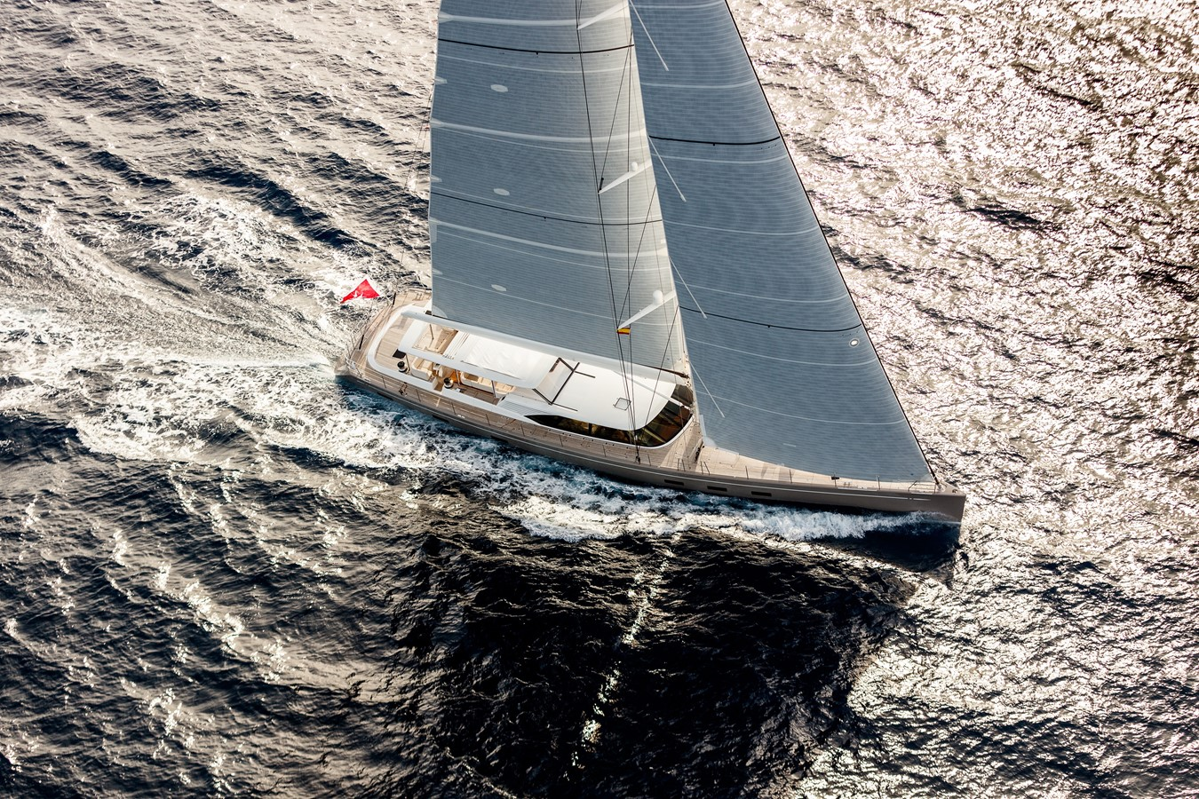 2014 NAUTOR'S SWAN  Performance Sailboat 1768983