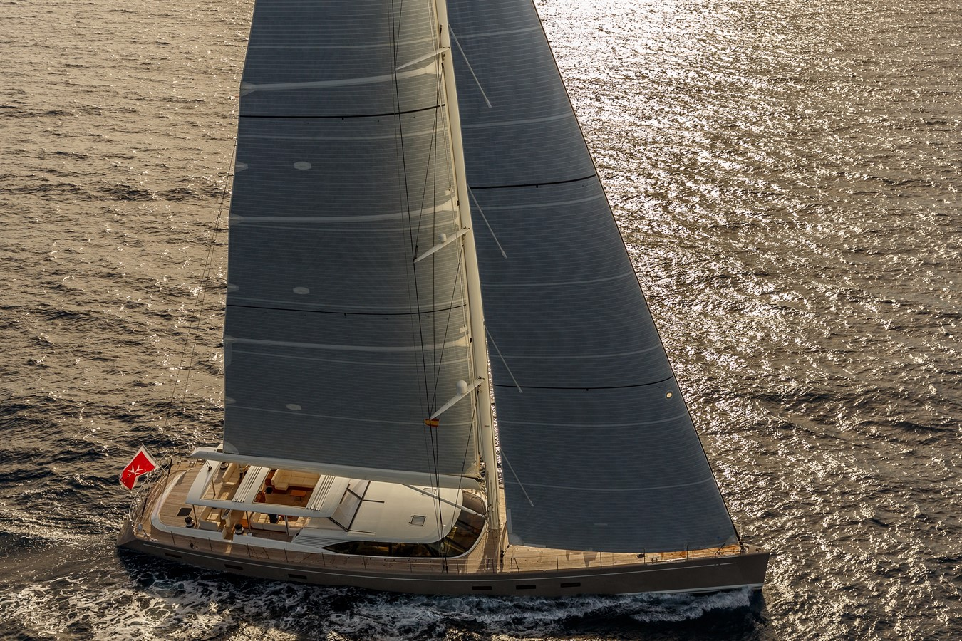 2014 NAUTOR'S SWAN  Performance Sailboat 1768988