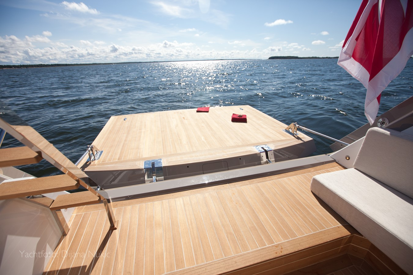 2014 NAUTOR'S SWAN  Performance Sailboat 1769008