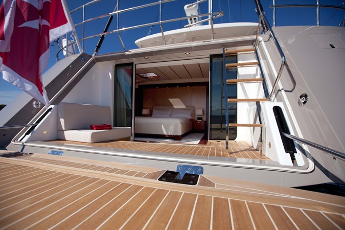 2014 NAUTOR'S SWAN  Performance Sailboat 1768967