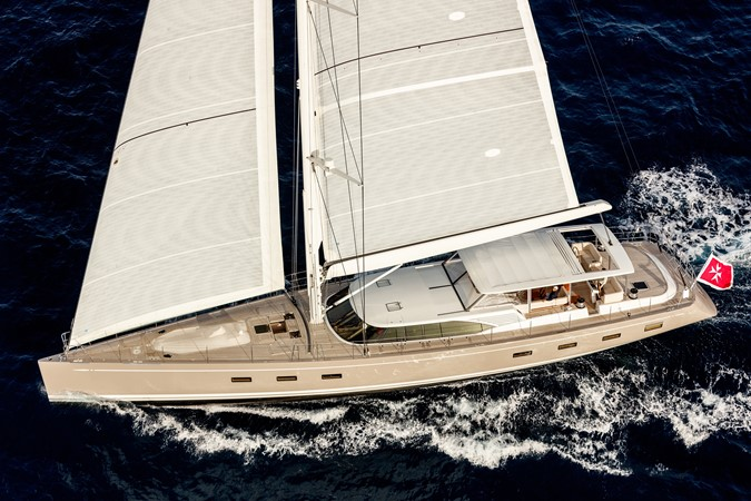 2014 NAUTOR'S SWAN  Performance Sailboat 1768985