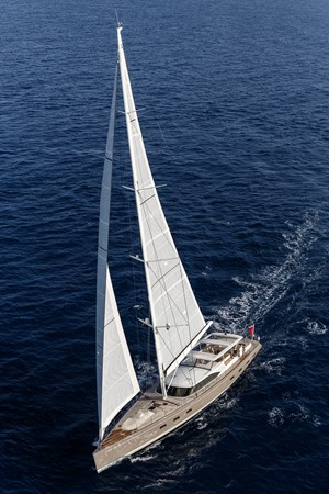 2014 NAUTOR'S SWAN  Performance Sailboat 1768989
