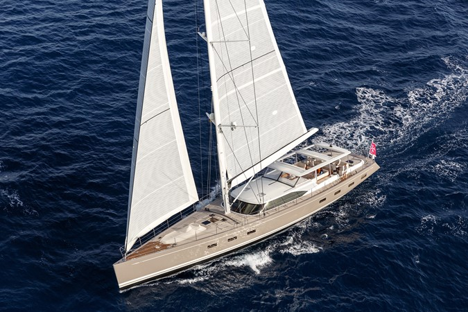 2014 NAUTOR'S SWAN  Performance Sailboat 1768990