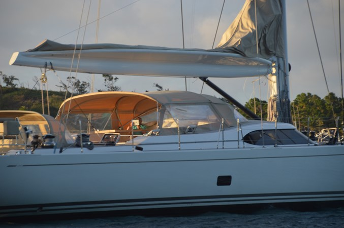 2009 SOUTHERN WIND SHIPYARDS  Performance Sailboat 1768138