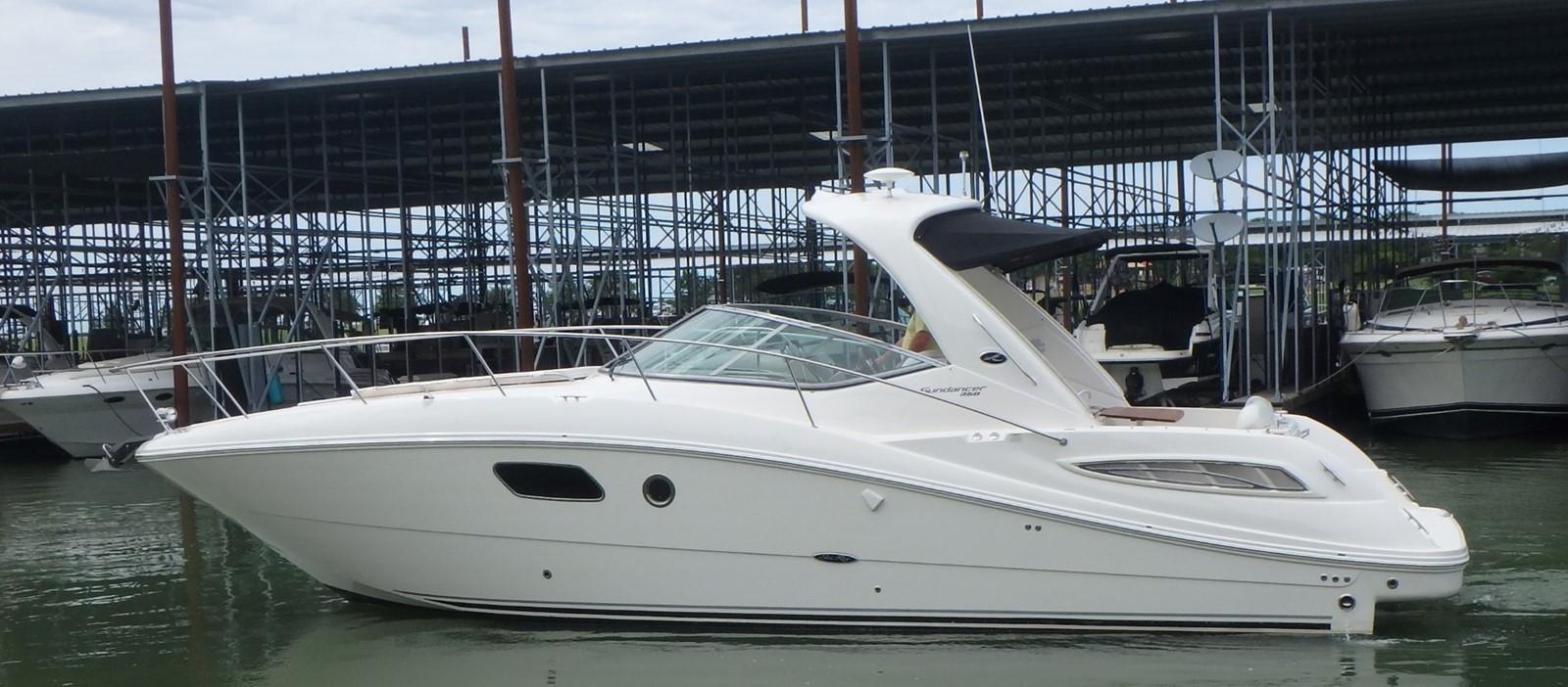 2011 SEA RAY 350 Sundancer Cruiser 1792857