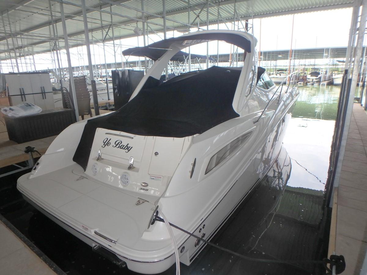 2011 SEA RAY 350 Sundancer Cruiser 1792866