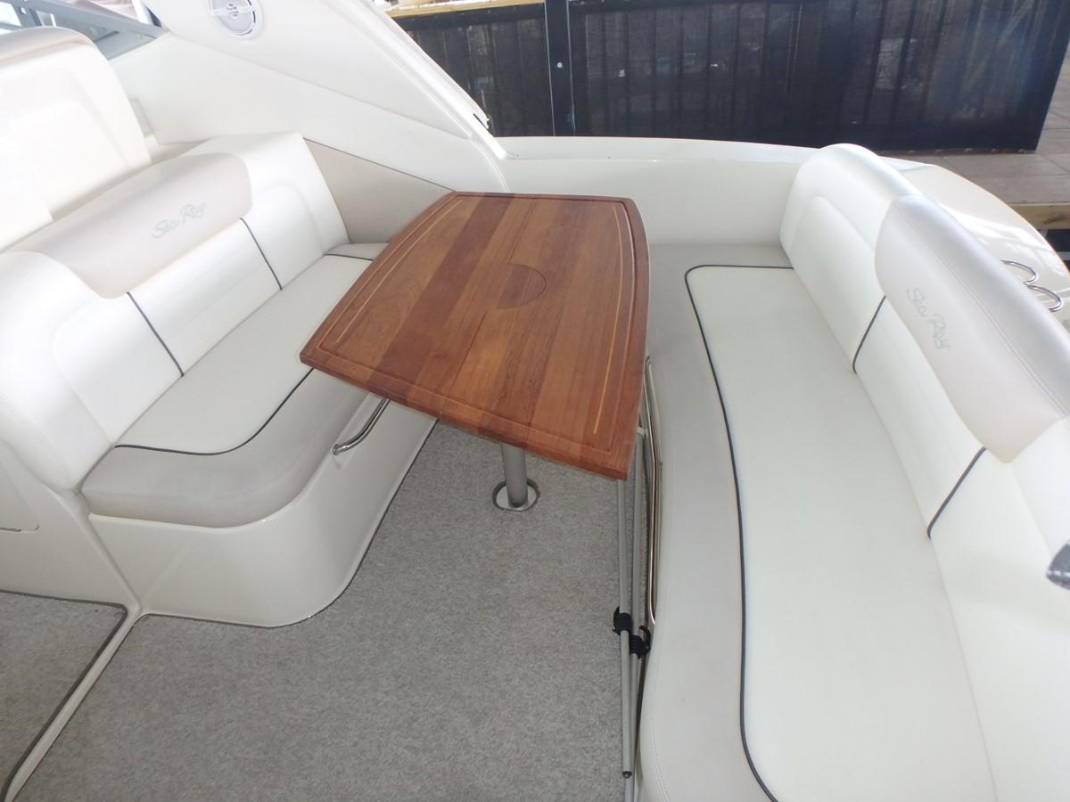 2011 SEA RAY 350 Sundancer Cruiser 1792871