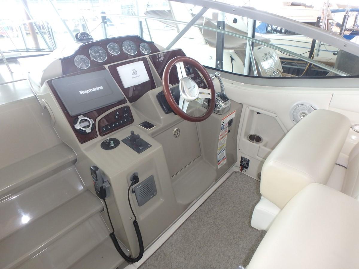 2011 SEA RAY 350 Sundancer Cruiser 1792873