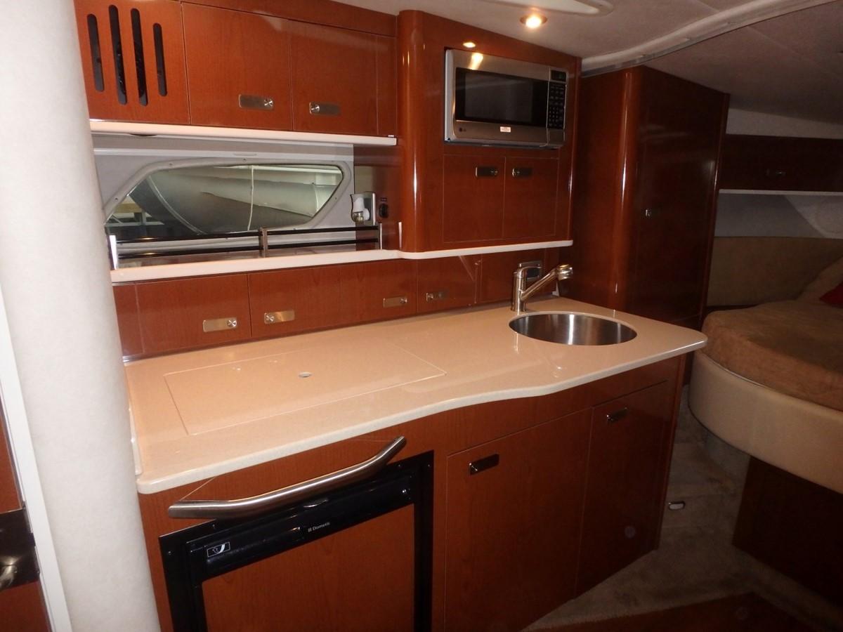 2011 SEA RAY 350 Sundancer Cruiser 1792878