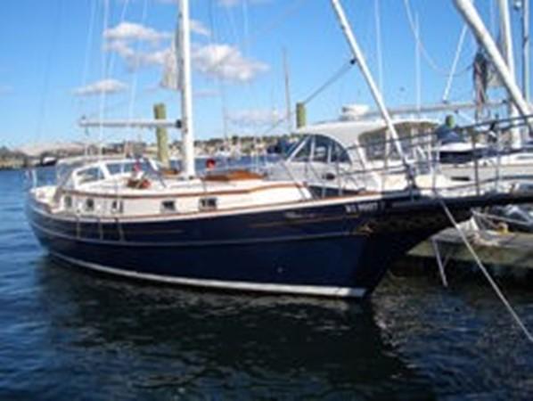 1995 GOZZARD  Cruising Sailboat 1783543
