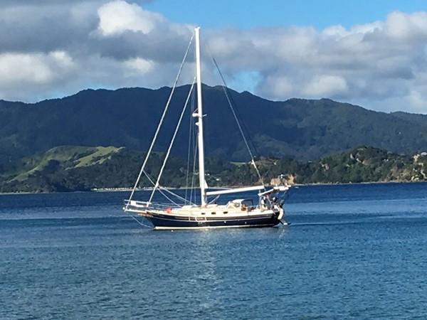 1995 GOZZARD  Cruising Sailboat 1783813