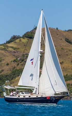 1995 GOZZARD  Cruising Sailboat 1783814