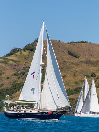 1995 GOZZARD  Cruising Sailboat 1783815