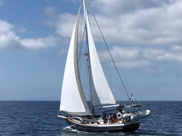 IMG_1252 1995 GOZZARD  Cruising Sailboat 2750508