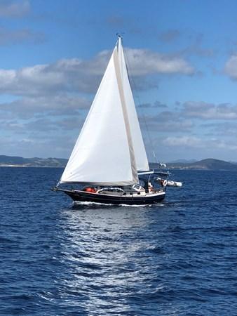 IMG_1254 1995 GOZZARD  Cruising Sailboat 2750510
