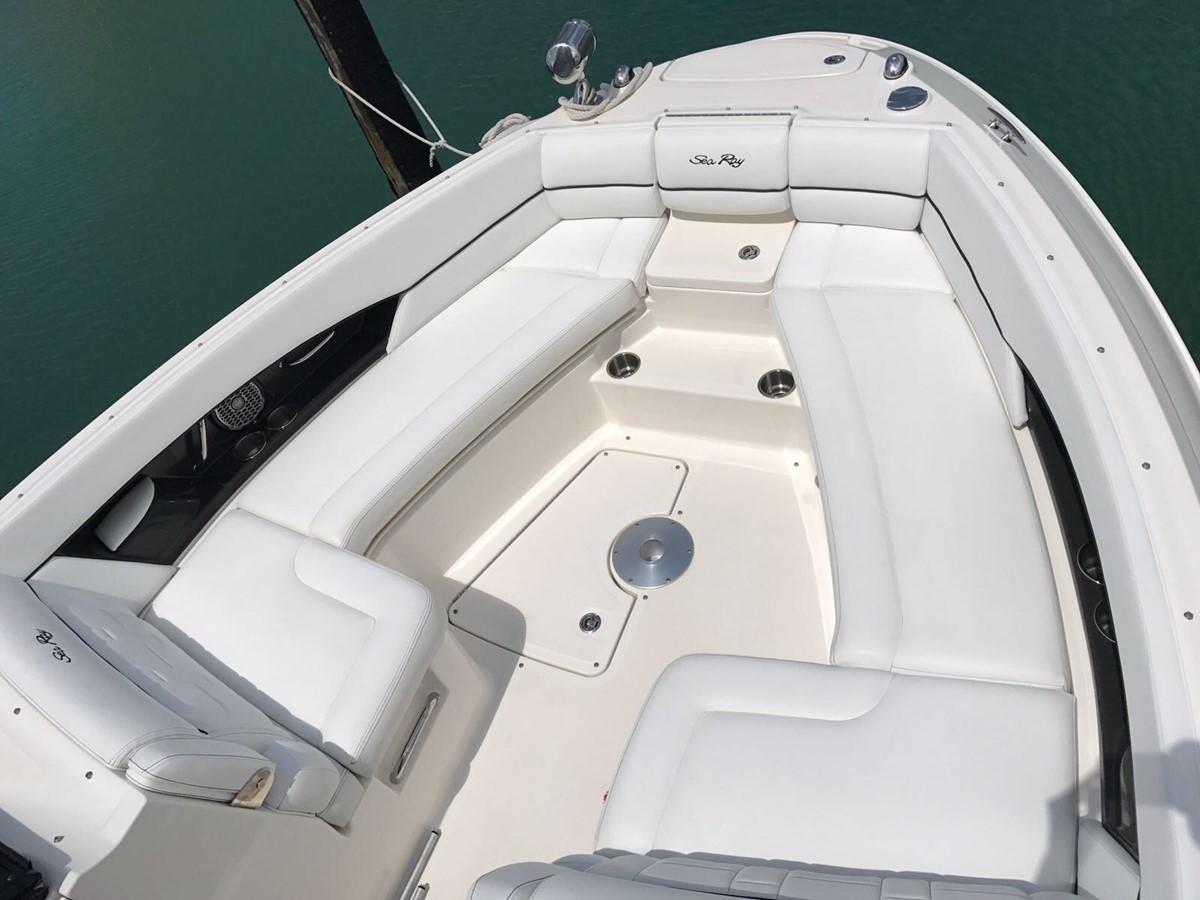 2015 SEA RAY 350 SLX Runabout 1785449
