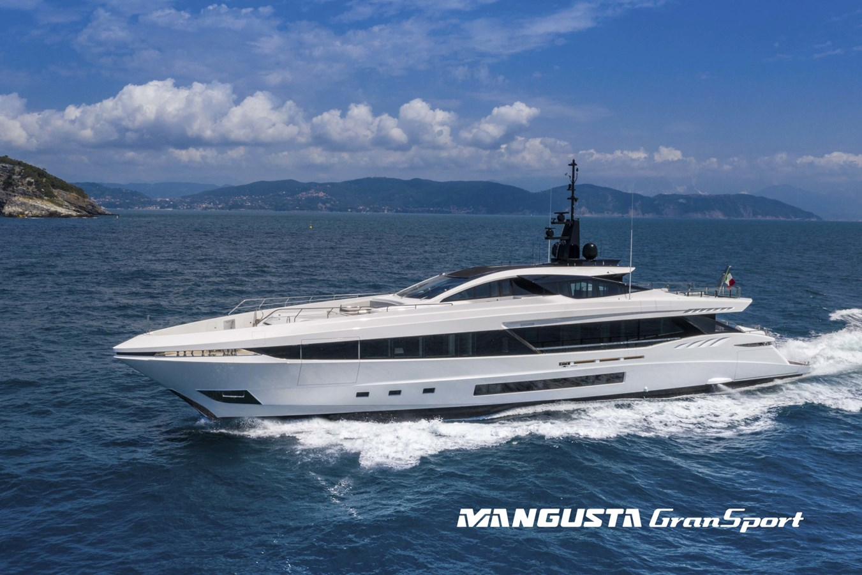 MGS_45_1 2022 OVERMARINE GROUP  Mega Yacht 2740907