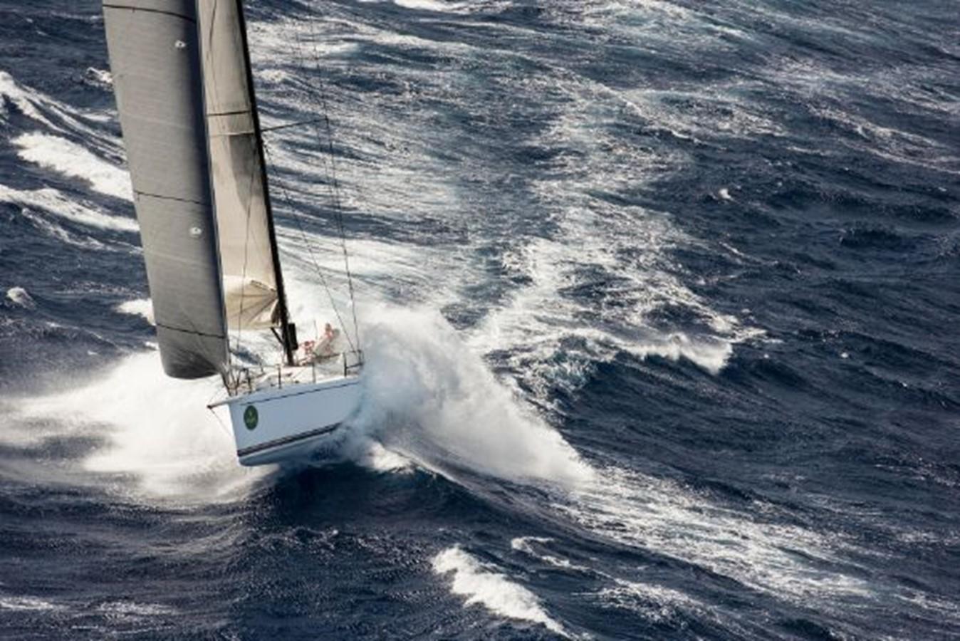 Wild Joe Sailing