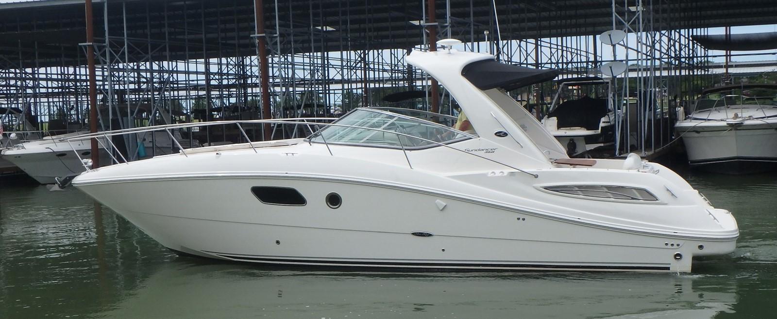 2011 SEA RAY 350 Sundancer Cruiser 1820005