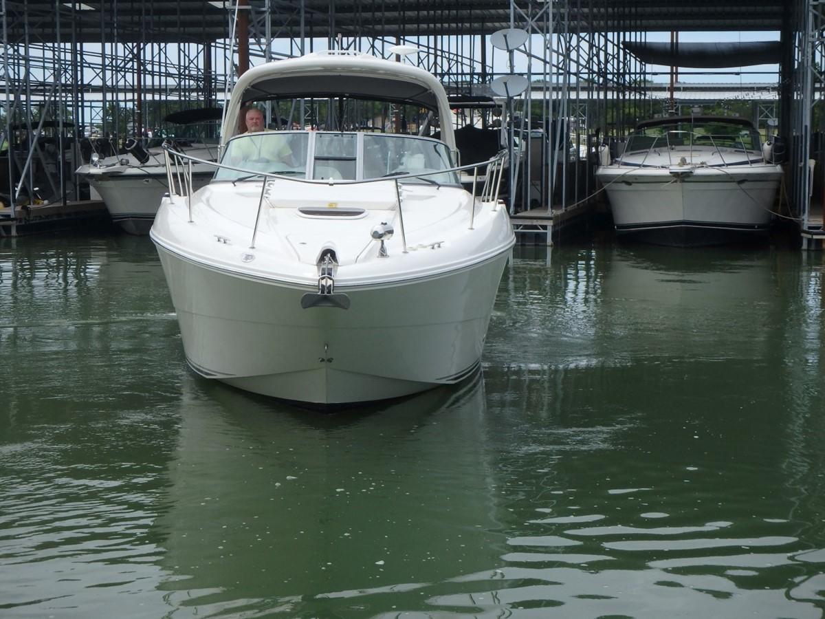 2011 SEA RAY 350 Sundancer Cruiser 1820010