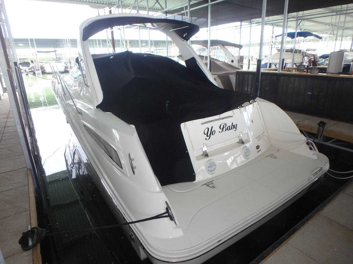 2011 SEA RAY 350 Sundancer Cruiser 1820012