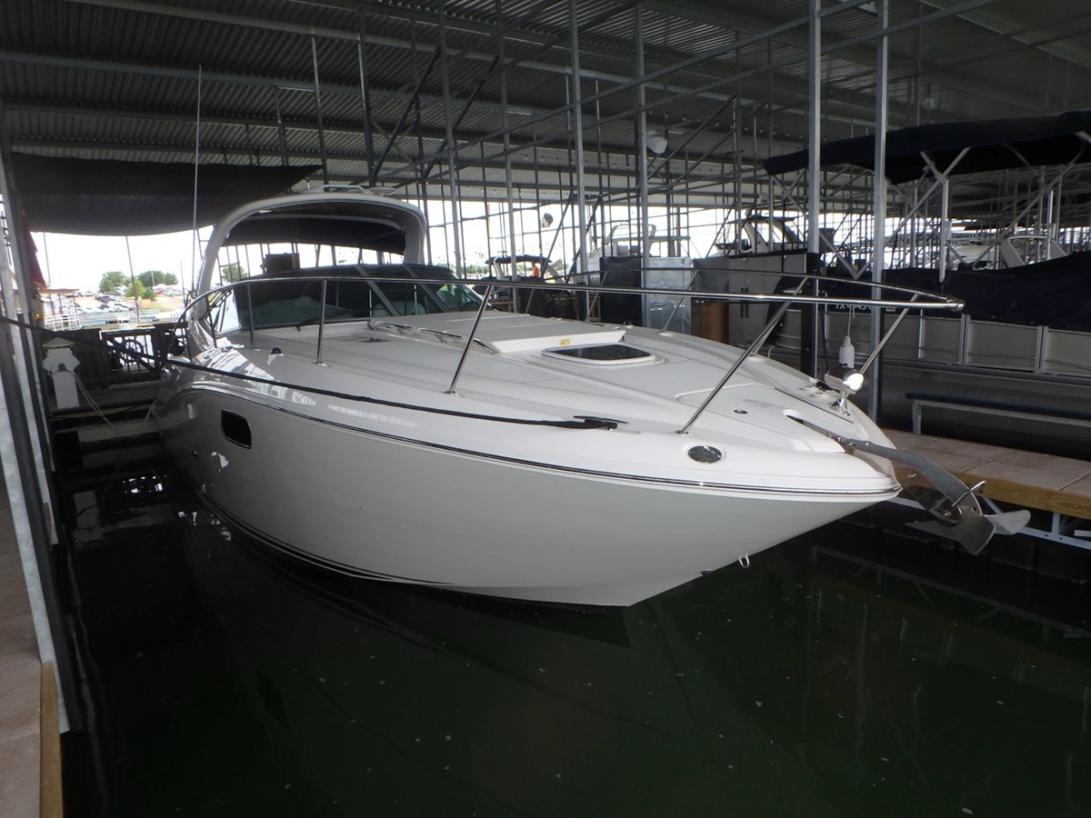 2011 SEA RAY 350 Sundancer Cruiser 1820017