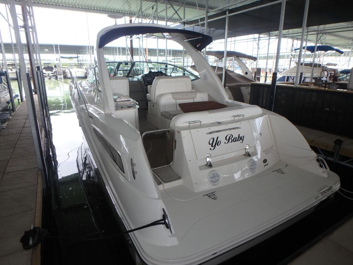 2011 SEA RAY 350 Sundancer Cruiser 1820018