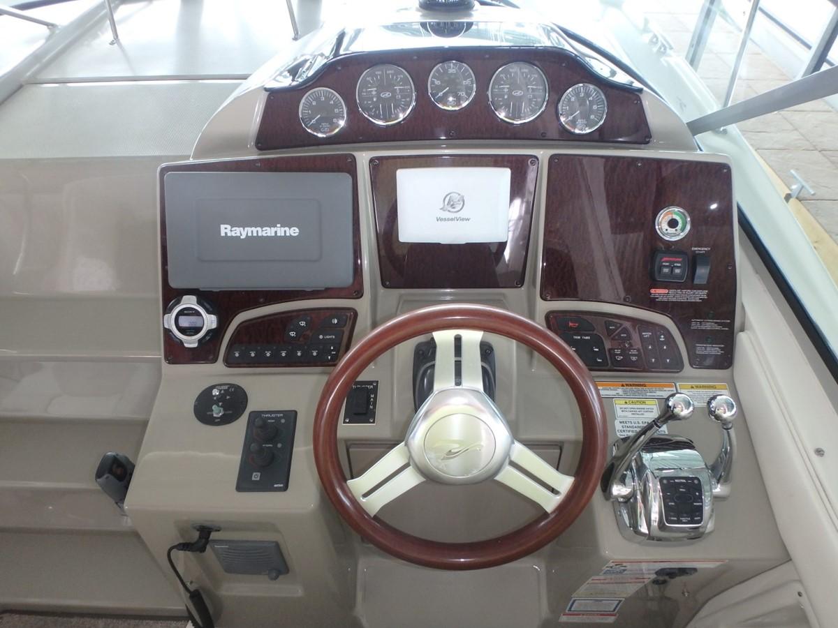 2011 SEA RAY 350 Sundancer Cruiser 1820030