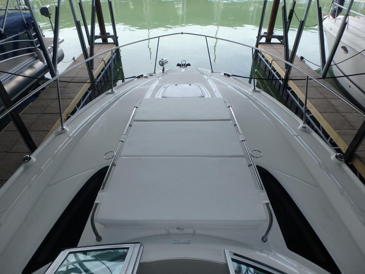 2011 SEA RAY 350 Sundancer Cruiser 1820031