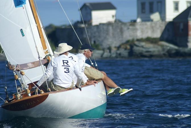 1926 LAWLEY  Classic Yacht 1830191