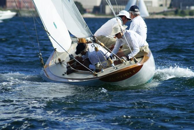1926 LAWLEY  Classic Yacht 1830192